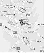 Podrobné informace získáte po kliknutí na mapku